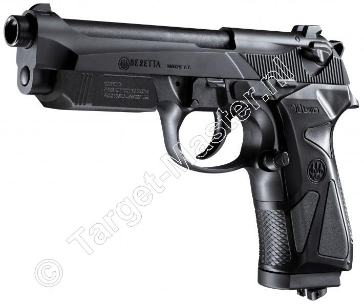 BERETTA 90TWO  -  Airsoft Pistool  -  kaliber 6mm BB  -  Co2