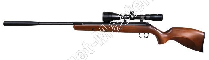 Diana 340 N-TEC CLASSIC PRO Air Rifle caliber 5.50mm, .22