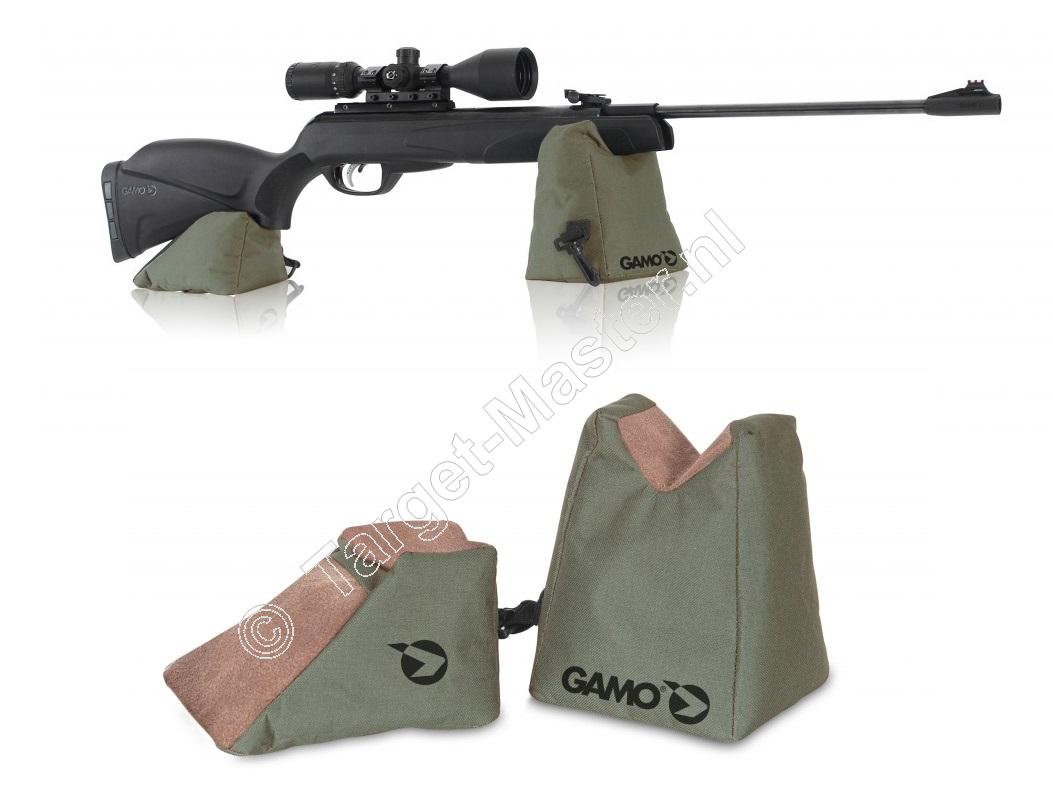 Gamo SHOOTING BAG II Zandzak Leeg