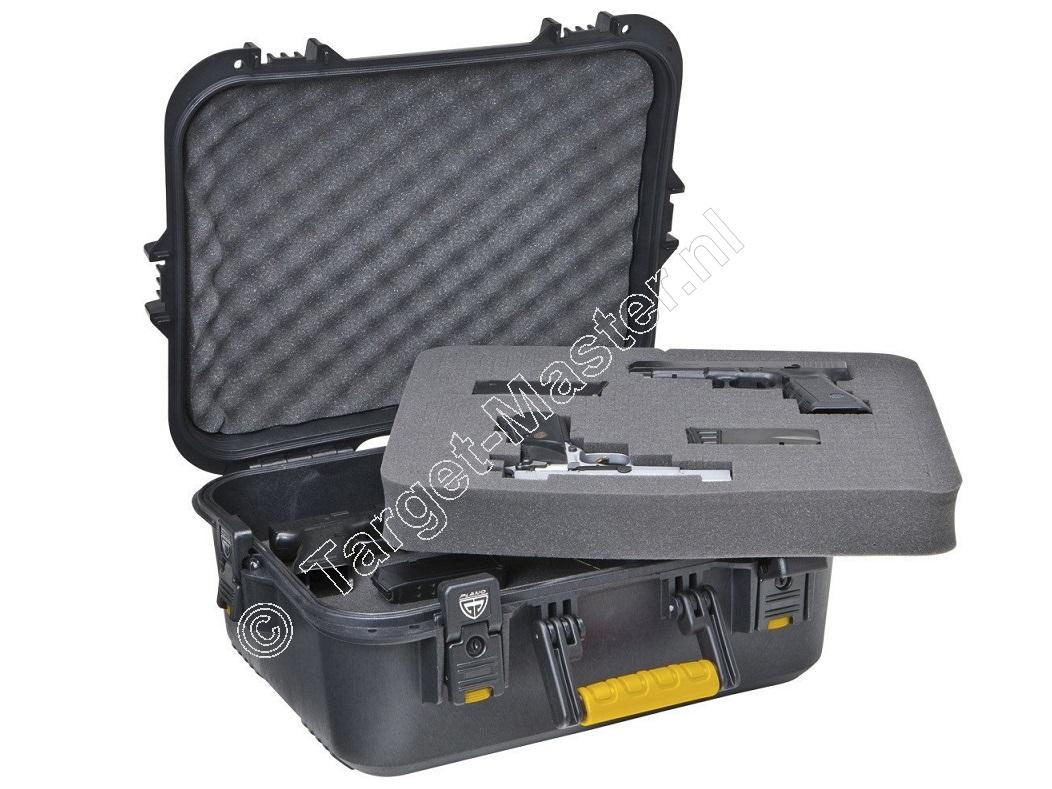 Plano ALL WEATHER Extra Large Pistol Accessory Case