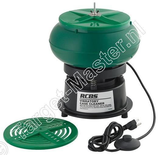 Rcbs Vibratory Case Cleaner Hulzen Reiniger Inhoud 400 38