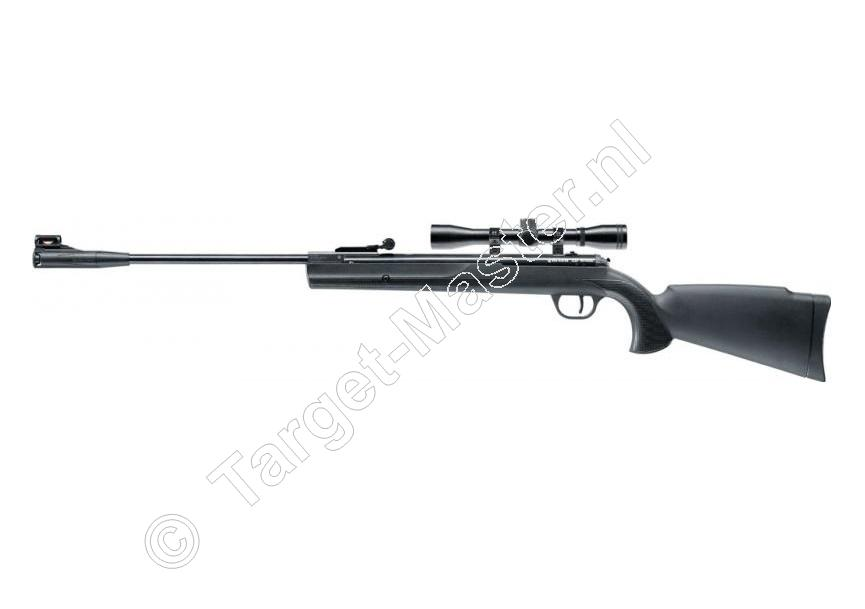 Ruger AIR SCOUT KIT Air Rifle 4.50mm