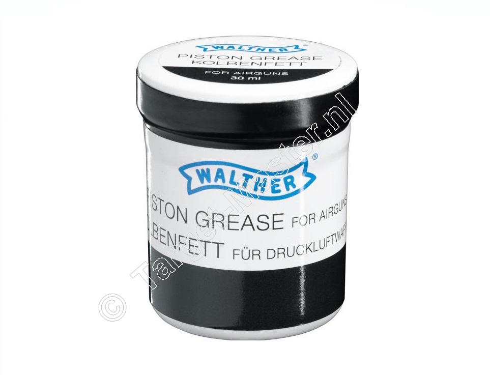 Walther PISTON GREASE content 30 ml