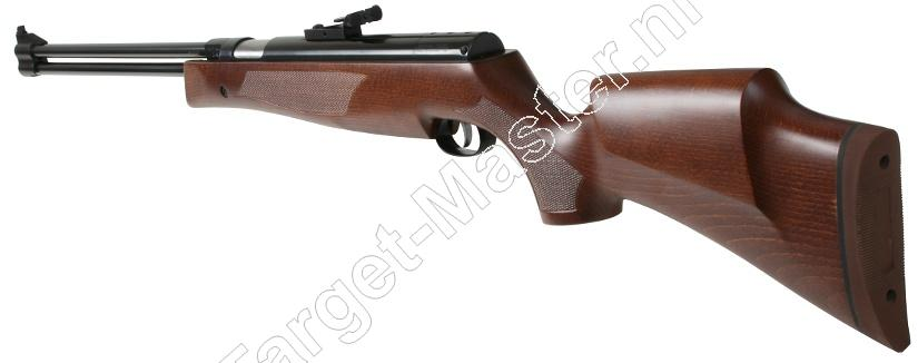 Weihrauch HW77K Air Rifle 5.50mm, .22